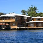 M&M's Residencias,  Bocas Town