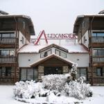 Alexander Hotel, Bansko