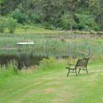 Zdjęcia hotelu: Hamlet Downs Country Accommodation, Fentonbury