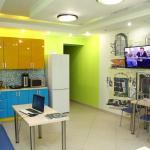 Hostel Atmosphera,  Tomsk