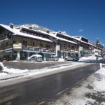 Appartamenti Sport Edy, Vigo di Fassa