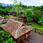 Lanna Rice Barn Home Stay,  Chiang Mai