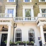 The Nayland Hotel,  London