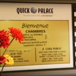 Quick Palace Caen, Mondeville