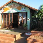 Hostel Iguazu Falls, Puerto Iguazú