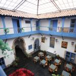 Hostal Inti Wasi Plaza de Armas, Cusco