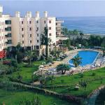 Green Peace Hotel,  Mahmutlar