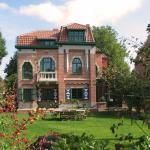 Foto Hotel: B&B Het Tijdloze Uur, Gand