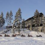 Hotel Kalevala, Kuhmo
