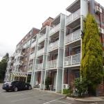 Adina Place Motel Apartments