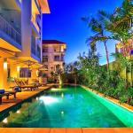 Sunset Residence and Condotel, Legian