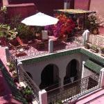 Nadir Home,  Marrakech