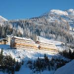 Fotografie hotelů: Haus CKPK Lux, Sonnenalpe Nassfeld
