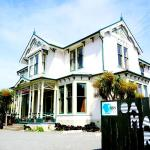 Chillawhile Backpackers Art Gallery - Age Restricted Hostel, Oamaru