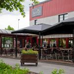 Jennys Hotell och Restaurang,  Arvika