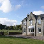 Montrave House Bed and Breakfast, Leven-Fife
