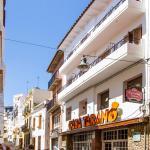 Hotel Pictures: Pensio Tarano, San Pol de Mar