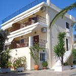 Villa Rania,  Skiathos Town