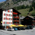 Hotel Pictures: Roby, Saas-Grund
