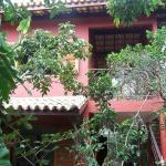 Casa Coral,  Imbassai