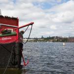 Den Röda Båten, Stockholm