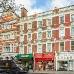 Riz Guest House, London