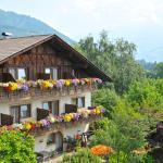 Garni Pöhl, Tirolo