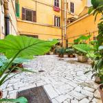 Casa Marta,  Rome