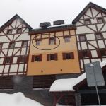 Javor Apartmán, Pec pod Sněžkou
