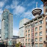 (4.4/5)   Ramada Limited Downtown Vancouver  reviews