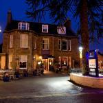The Glenmoriston Townhouse Hotel, Inverness