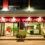 Patong Max Value Hotel, Patong Beach