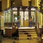 Hotel Andreas, Dresden