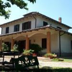 Casa Vacanze Il Gatto Oreste, Celleno