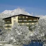 ホテル写真: Hotel Alpenblick, イムスト