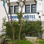 Mr. Happy's - Liman Hotel, Kusadası