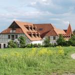Hotel Pictures: Landhotel Thüringer Hof, Ostheim