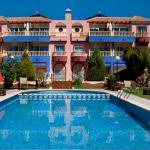 Apartamentos Marina Internacional, Torrevieja