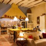 La Casa de la Florencia,  Higueruela