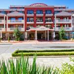 Hotel Forum, Sunny Beach