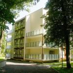 Apart Hotel Mechta, Svetlogorsk