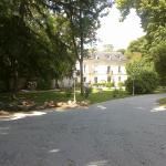 Hotel Pictures: Les Fontaines, Rochecorbon