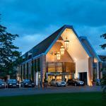 Hilton London Syon Park, Brentford