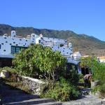 Hotel Pictures: La Brujita, Frontera