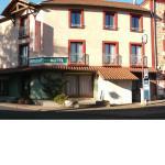 Hotel Pictures: Le Clos Fleuri, Bourg-de-Thizy