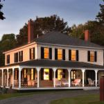 Yellow House Bed and Breakfast, Bar Harbor