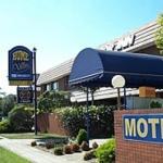 ホテル写真: Hume Villa Motor Inn, メルボルン