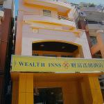 Wealthinns U Chit Mg Hotel,  Yangon
