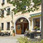Hotel BurgGartenpalais, Rothenburg ob der Tauber