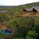 Sediba Private Game Lodge, Welgevonden Game Reserve